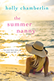 The Summer Nanny (A Yorktide, Maine Novel)