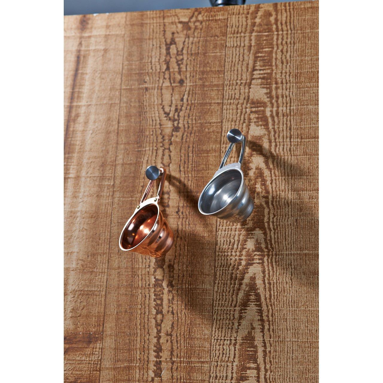 Hario V60 Measuring Spoon Copper Kitchen Dining White M 12w