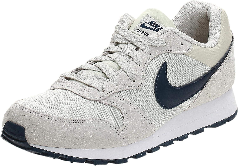 NIKE MD Runner 2, Zapatillas de Running Hombre: Amazon.es: Zapatos y complementos