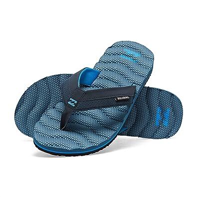 85fba405a03e6 Amazon.com: Billabong Dunes Impact Sandals 9.5 B(M) US Women / 8 D(M ...