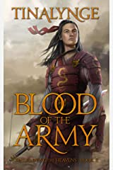 Blood of the Army (Condemning the Heavens Book 2) Kindle Edition