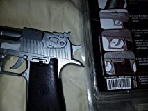 Solid gun but with a major issue.