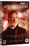 Apparitions  [DVD] [2008]