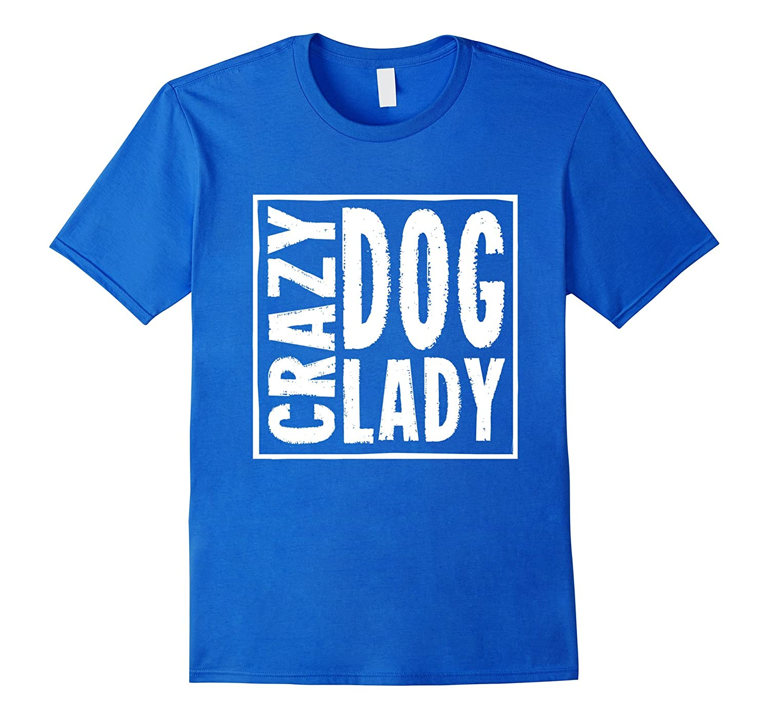 Aw Cute Dog Shirts Crazy Dog Lady Funny Dogs T-shirt Shirt-BN