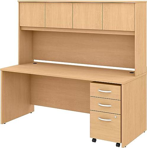 Bush Business Furniture Studio C Office Desk