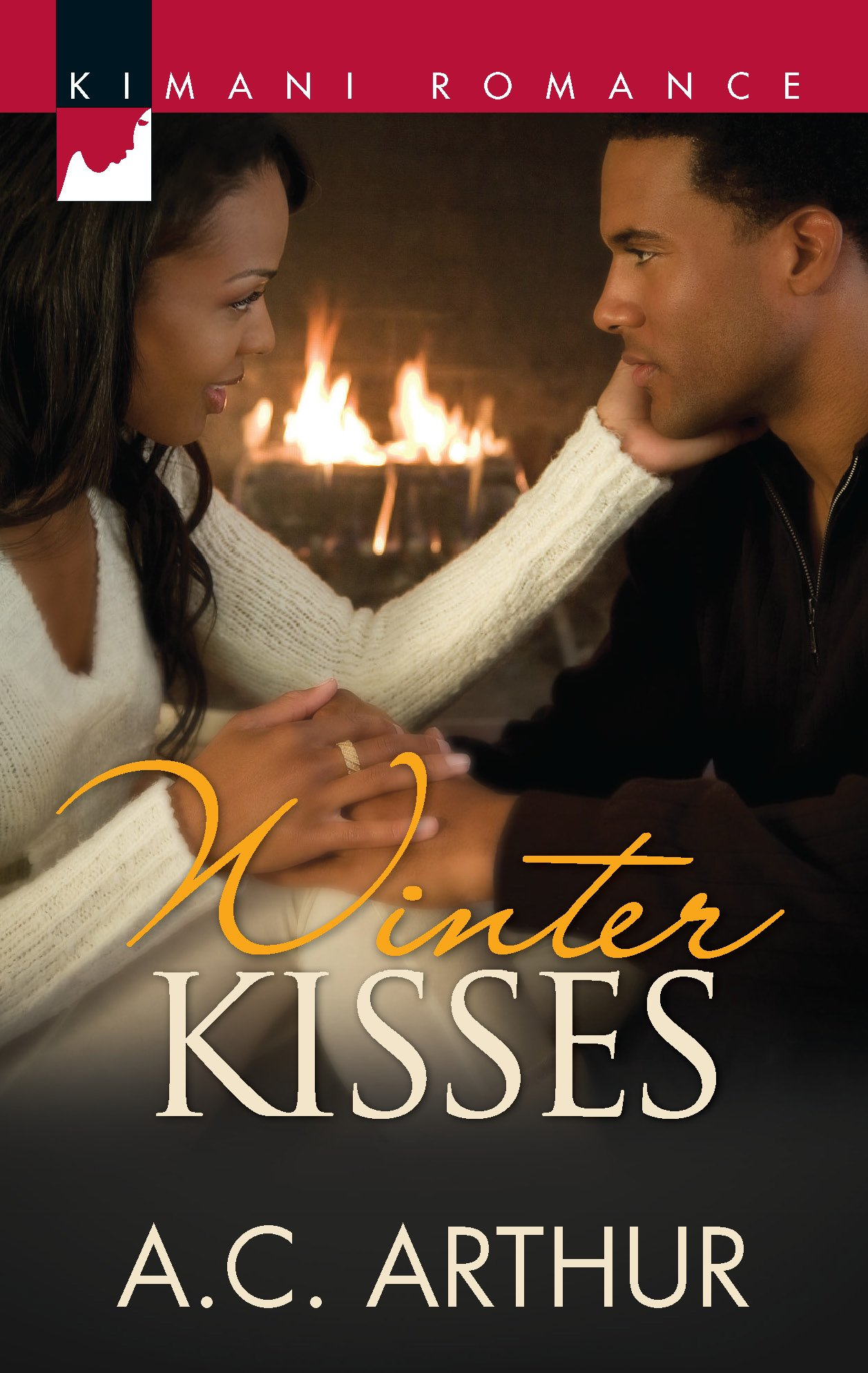 Amazon.com: Winter Kisses (Kimani Romance) (9780373862375): A.C. Arthur:  Books