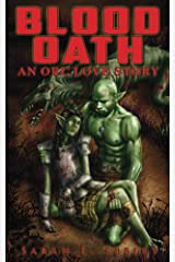 Blood Oath: An Orc Love Story Kindle Edition