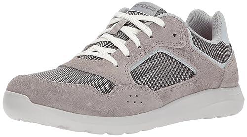 Crocs - Zapatillas para Hombre, Color, Talla 39.5 EU: Amazon.es: Zapatos y complementos