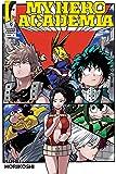 My Hero Academia, Vol. 8 (Volume 8): Yaoyorozu Rising