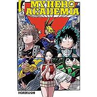 Horikoshi, K: My Hero Academia, Vol. 8