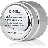 Kenra Platinum Working Wax #15