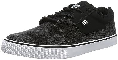 Chaussures Sneakers Noir Dc Dc Tonik BVKcxd