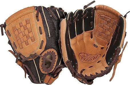 Louisville Slugger 9.5-Inch FG Genesis Baseball Infielders Gloves
