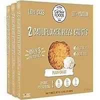 Amazon Best Sellers: Best Pizza Crusts