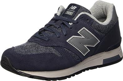 New Balance 565, Zapatillas de Running para Hombre: Amazon.es ...