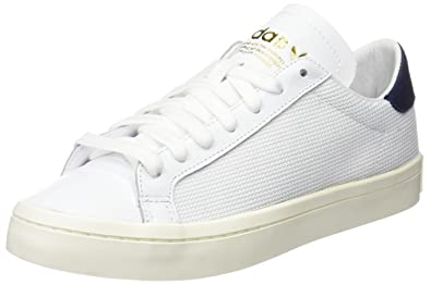 adidas Unisex Erwachsene Courtvantage Sneaker: