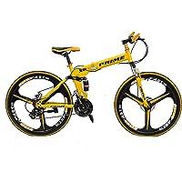 21 Gear Folding Cycle