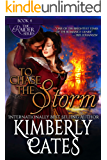 To Chase The Storm (The Raider Series Book 4)