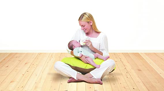 Jané - Cojín Maternal 4 Etapas Jané 0m+: Amazon.es: Bebé