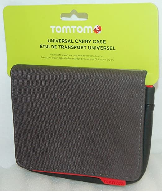 GENUINE TomTom VIA 1605TM 6
