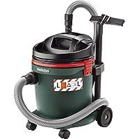 Metabo Odkurzacz do pracy na mokro i na sucho ASA 32 L (przemysłowy odkurzacz, bezworkowy, maks. wydajność powietrza…