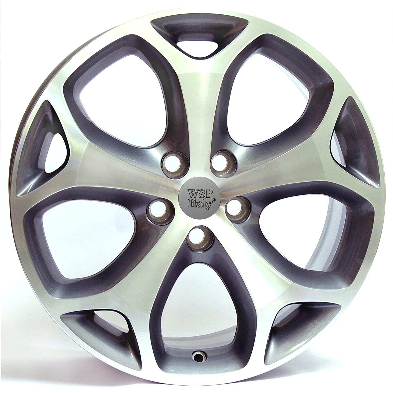1440631 /â€/¦ ALLOY WHEELS FORD MAX MEXICO 18.0  OEM PART.N