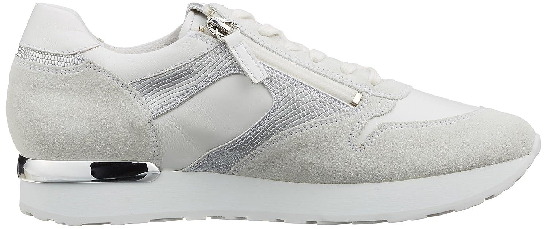Högl Damen 3-10 1322 0200 Sneaker, Weiß (weiss0200), 39 EU