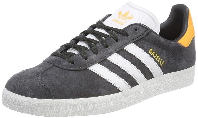 buy online 7b23f 404f7 adidas Gazelle, Zapatillas para Hombre Amazon.es Zapatos y complementos