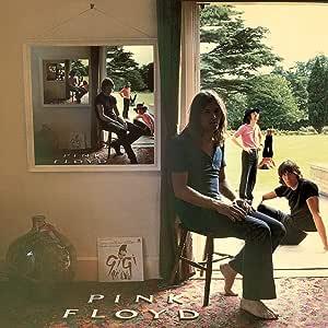 Pink Floyd - Ummagumma [Disco de Vinil]