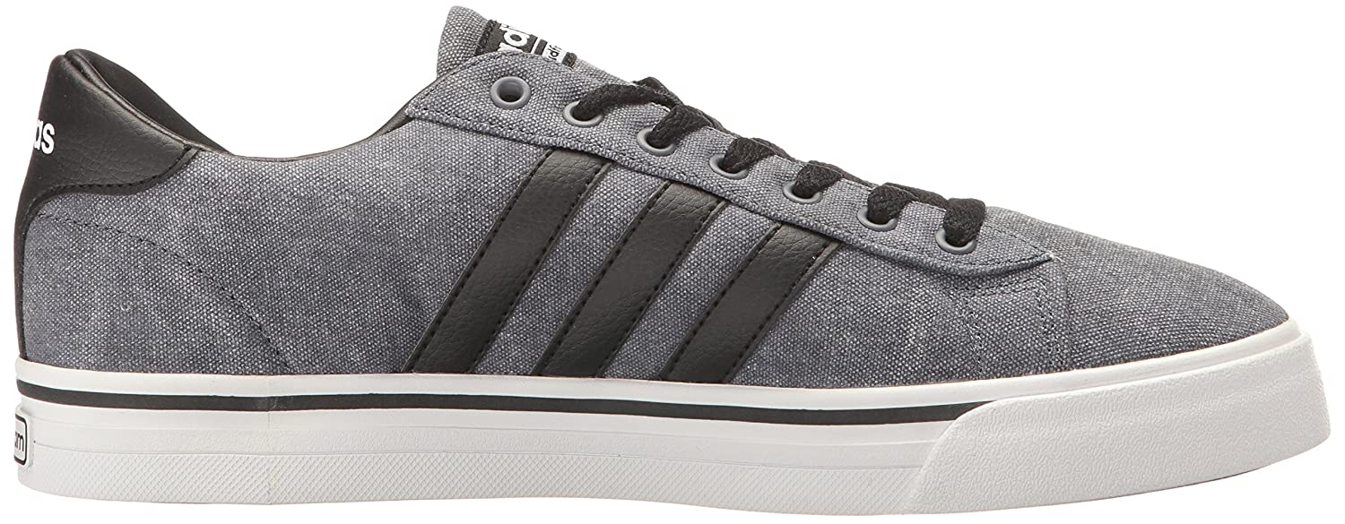 adidas neo men's cloudfoam super daily fashion sneaker
