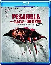 Pesadilla en la Calle del Infierno, Colección  [Blu-ray]