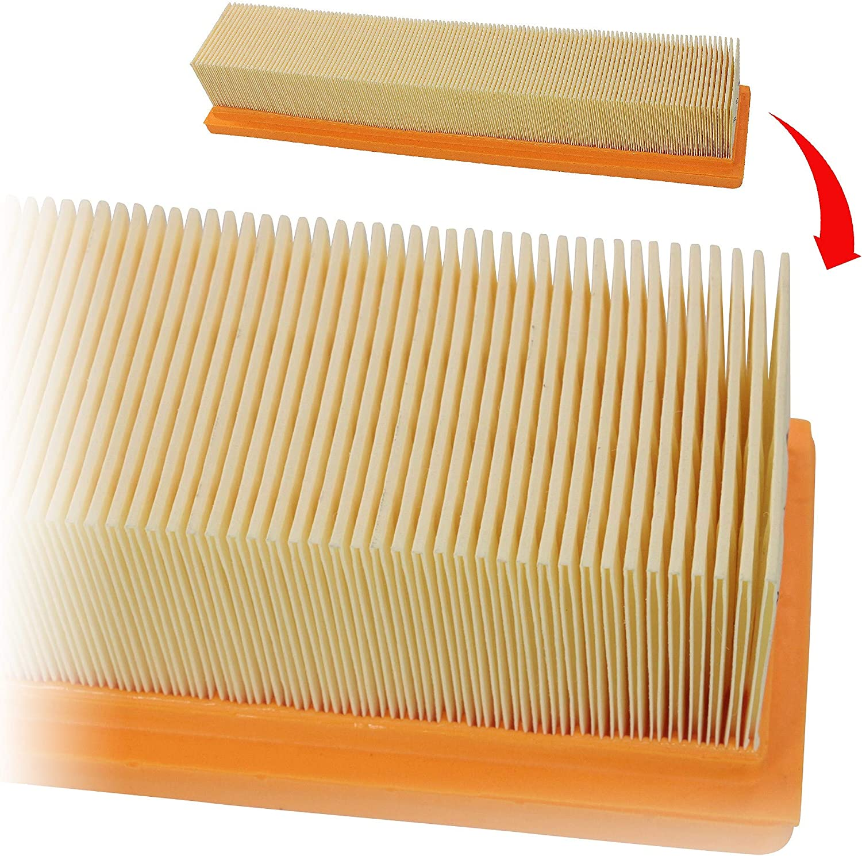 Mapco 60101 Filtro de aire