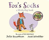 Acorn Wood Fox's Socks (Tales From Acorn