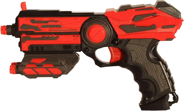 Toy Foam Dart Gun For Kids Best Gift