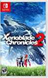 Xenoblade Chronicles 2 - Switch - Standard Edition