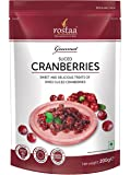 Rostaa Sliced Cranberry (200g)