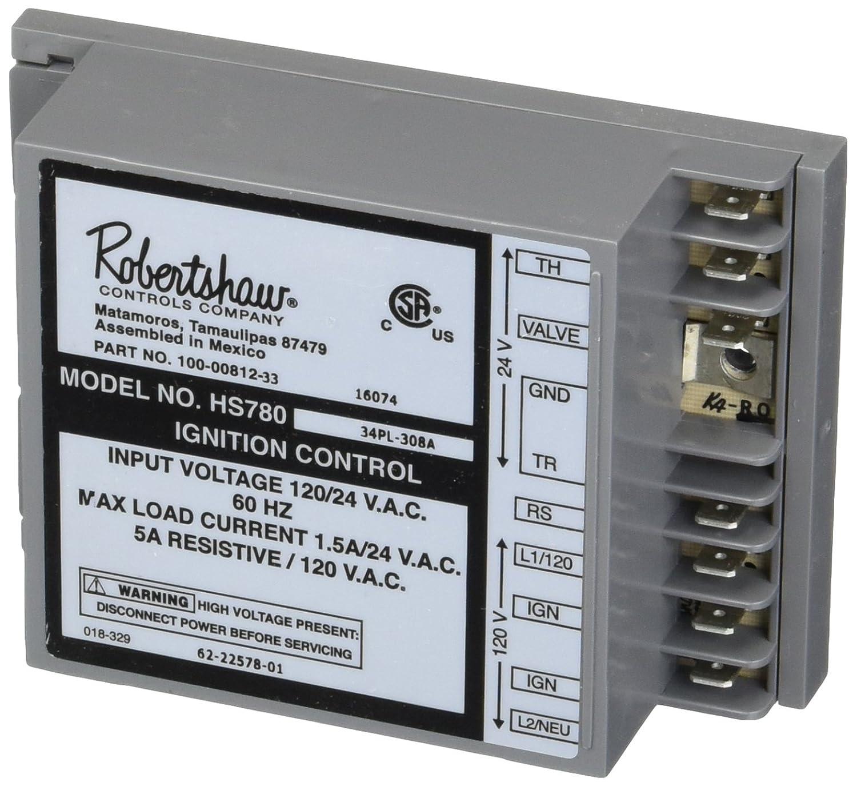Protech 62 22578 01 Hsi Ignition Control Module Home Rheem Ruud Ignitor Gas Furnace Circuit Board Improvement