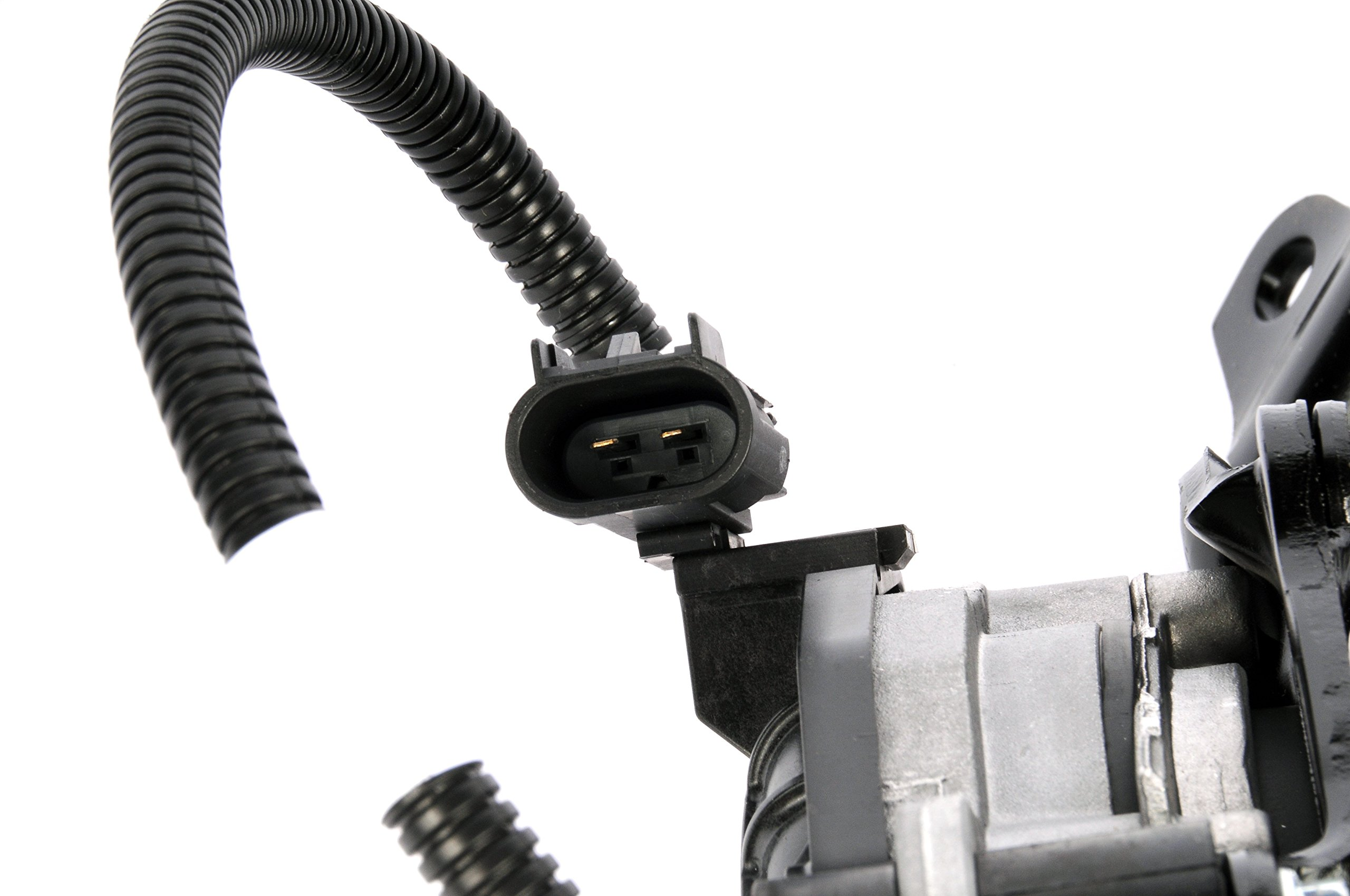 ACDelco 215-704 GM Original Equipment Secondary Air Injection Pump with Bracket by ACDelco (Image #1)