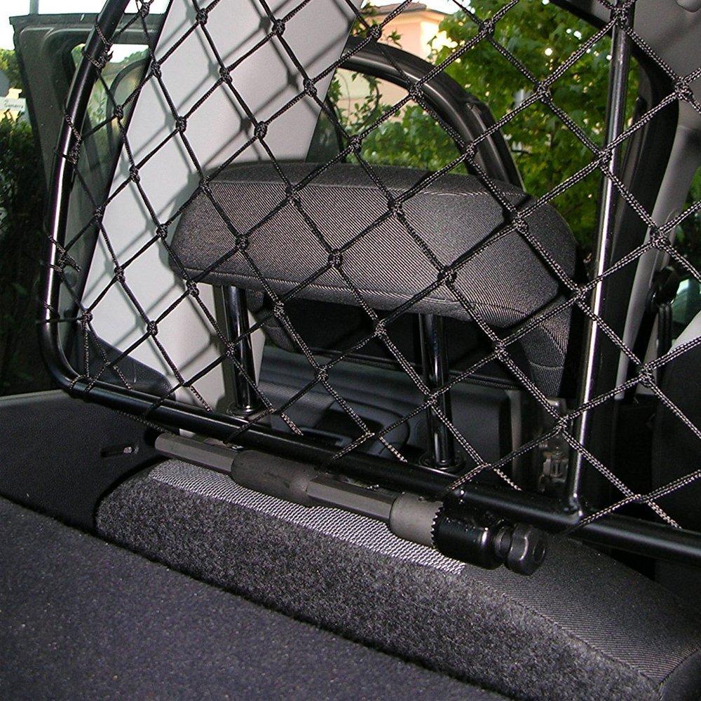 Pet Protector and Luggage Barrier Ergotech RDA65-XXS8#0233 Dog Guard