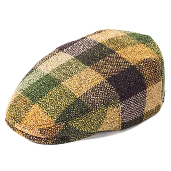 c3e0d6a5cf3 Image Unavailable. Image not available for. Colour  Steson Hats Stetson  Hats Kent Wool Flat ...
