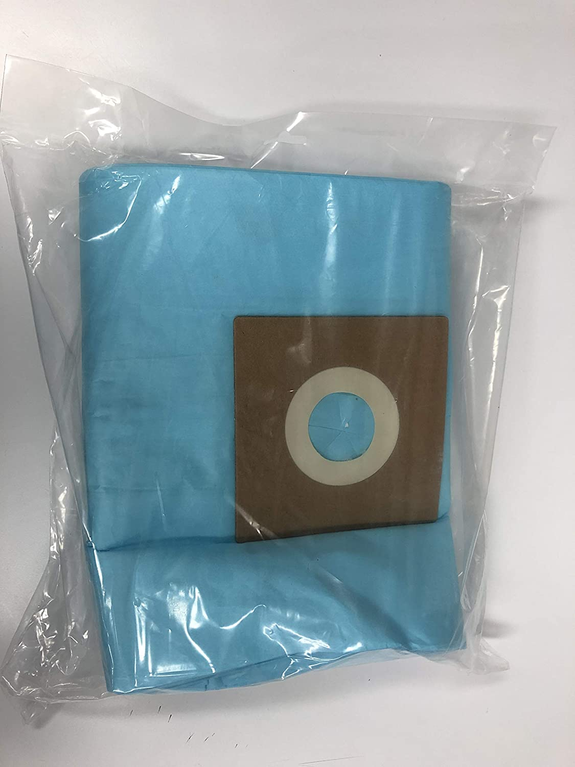 """Bissell Oreck 332844 Filter Bags For BG-CC28 28"""" Comvac 5 Pack"""