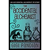 The Accidental Alchemist (An Accidental Alchemist Mystery, 1)