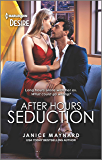 After Hours Seduction (The Men of Stone River Book 1)