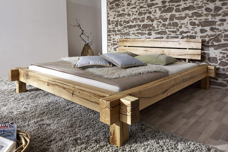 Künstlerisch Hohes Bett Beste Wahl Xxs® Jonas Holzbett 160 X 200 Cm