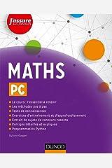 Maths PC (J'assure aux concours) (French Edition) Paperback