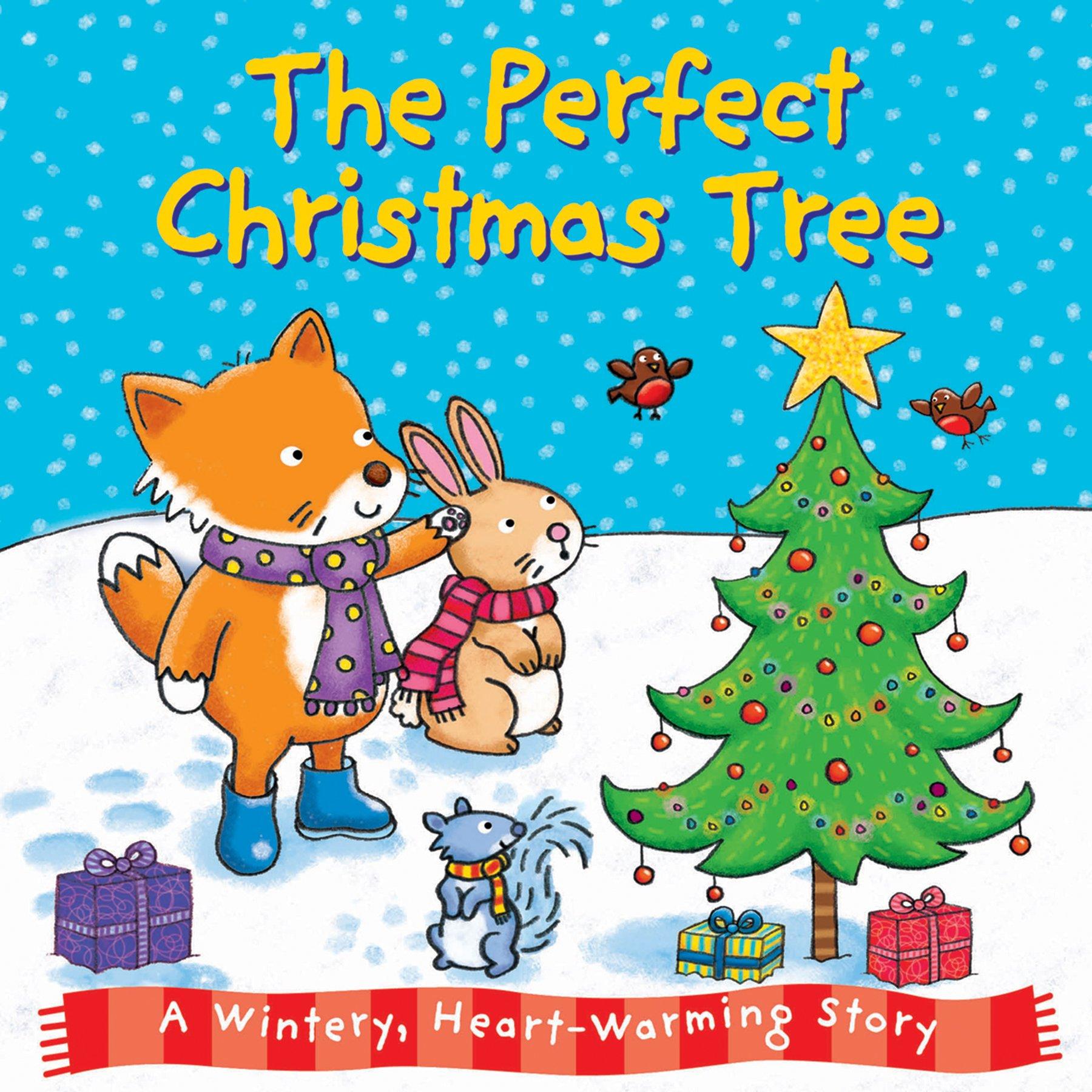 The Perfect Christmas Tree (Xmas Board) ebook