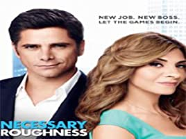 Necessary Roughness - Staffel 1