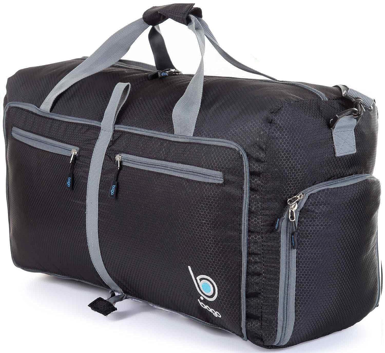 Amazon.com   Bago Travel Duffel Bag For Women & Men - Foldable ...