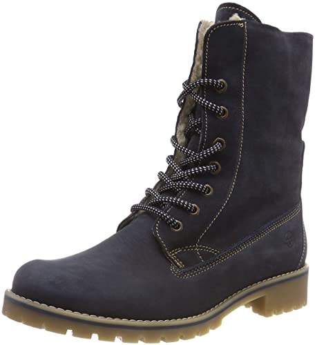 Tamaris 1 26443 21 Damen Stiefelette Schwarz EU 36 0 | Boots