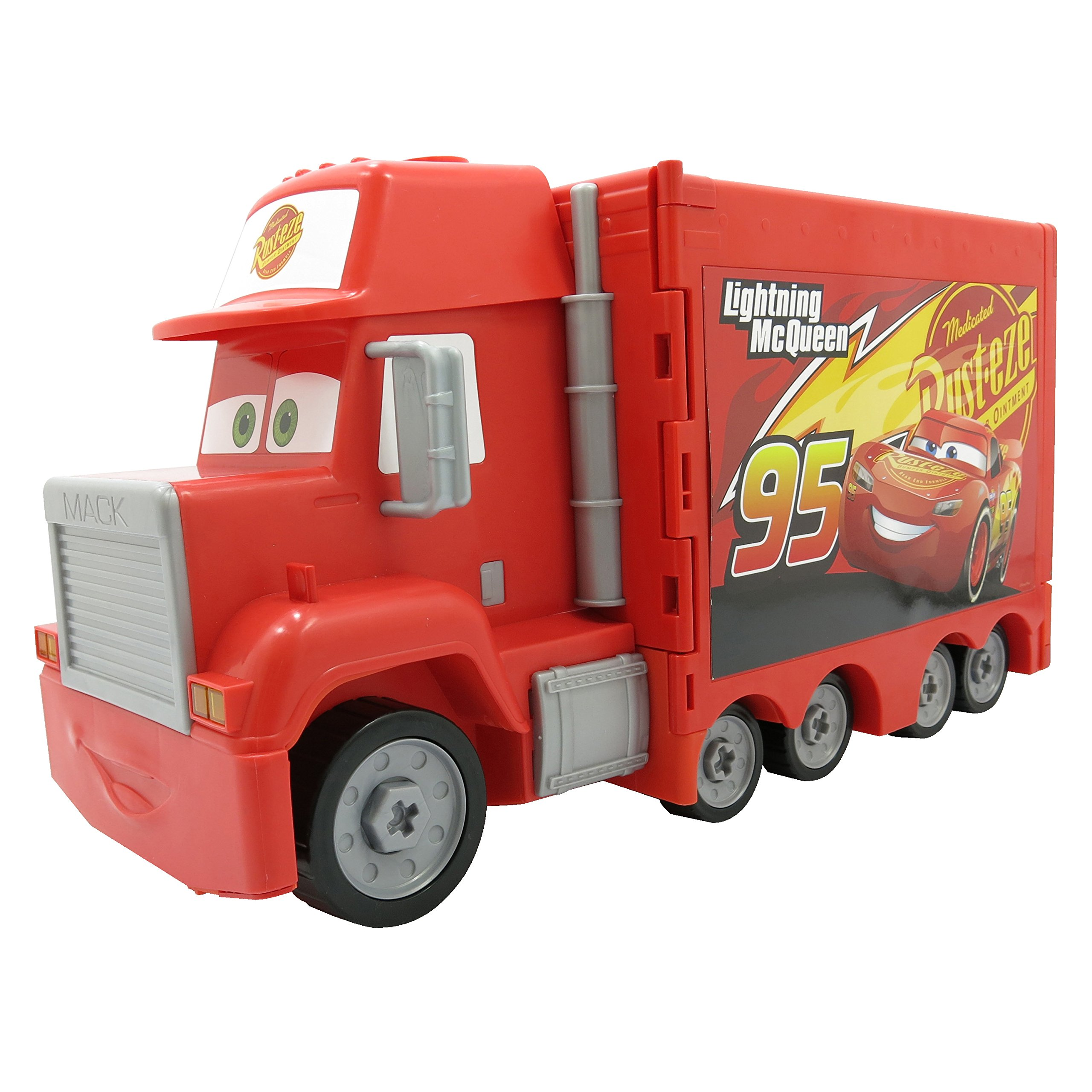 Cars 3 Macks Mobile Tool Center by Cars 3 (Image #7)
